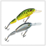 Ugly Duckling 5J floating jointed (zweiteilig) (6,5 cm)