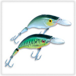 Ugly Duckling RP'RATT-J jointed (zweiteilig) (11,5 cm)