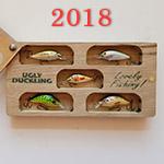 Ugly Duckling Geschenkbox