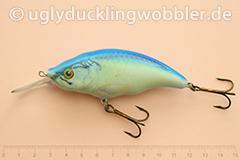 Wobbler Ugly Duckling Rassel 8,5 cm schwimmend  TR (Tarpun)